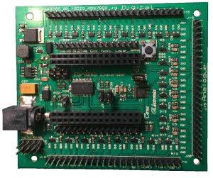 ESP8266-12 /12-E I/O Expander