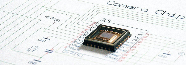 Tirna Electronics Ltd Header