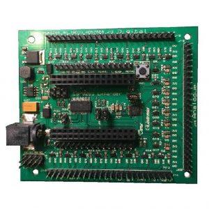 ESP8266 ESP8266-12 12-E IO Expander Board